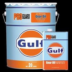 【格安!】 ガルフ (Gulf) PG ギアオイル 75W-90 20L X 1本 鉱物油