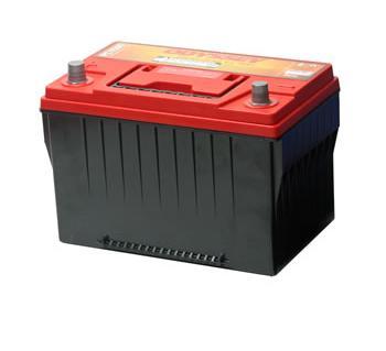 ODYSSEY(オデッセイ) ドライセル バッテリー エクストリーム 34R-PC1500
