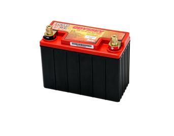 ODYSSEY(オデッセイ) ドライセル バッテリー エクストリーム PC545