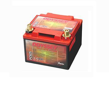 ODYSSEY(オデッセイ) ドライセル バッテリー エクストリーム PC925