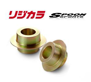 【SPOON】スプーン リジカラ ヴェゼル RU1/RU2/RU3/RU4 (フロント)