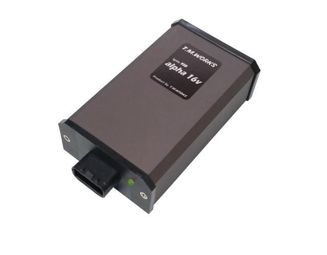 T.M.WORKS 新型Ignite VSD Alpha 16V 本体 ALPHA001