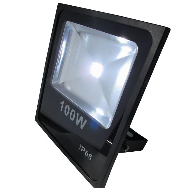 LED投光器 薄型 防水仕様 消費電力80W型 アウトレット