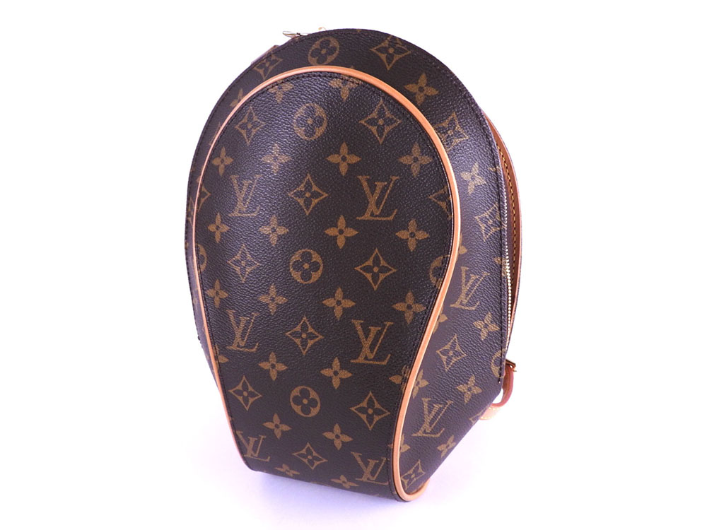 c003c837be52 Louis Vuitton monogram ellipse case ad rucksack backpack M51125 beauty  product