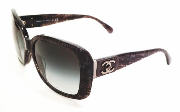 Chanel sunglasses Coco mark 5234 black gradient turns black 57 □ 16 135 CC  women s men s accessories CHANEL 455abb84f545