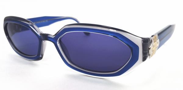 불가리 선글라스 パレンテシ 813 914 블루 파랑 パレンテシス BVLGARI 남녀 공통