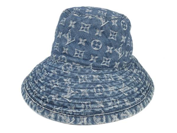 Louis Vuitton Monogram Denim Hat shapomono g N80207 Denim Blue Hat Indigo  women s LV Vuitton LOUIS VUITTON Louis Vuitton Louis Vuitton beauty products fbc0b6b0412