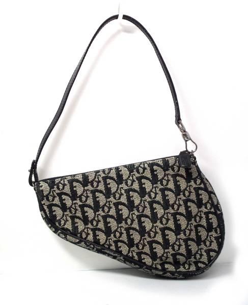 Christian Dior saddle porch accessories porch black porch black trotteur  beauty product mini-bag Dior 405d3ef8b8637