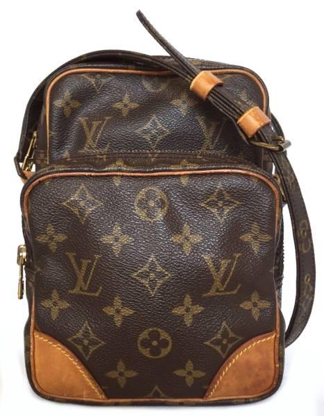 525cabab54a48 Take Louis Vuitton shoulder bag Amazon monogram Lady's slant, and take a  pochette M45236 LV Vuitton men slant; shoulder LOUIS VUITTON Louis Vuitton  ...