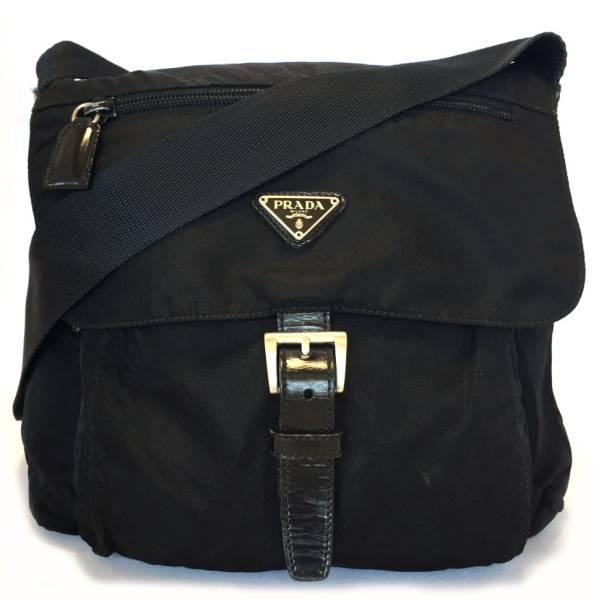4aa00567839266 I take Prada shoulder bag slant, and shoulder B8994 men man and woman  doubles at ...