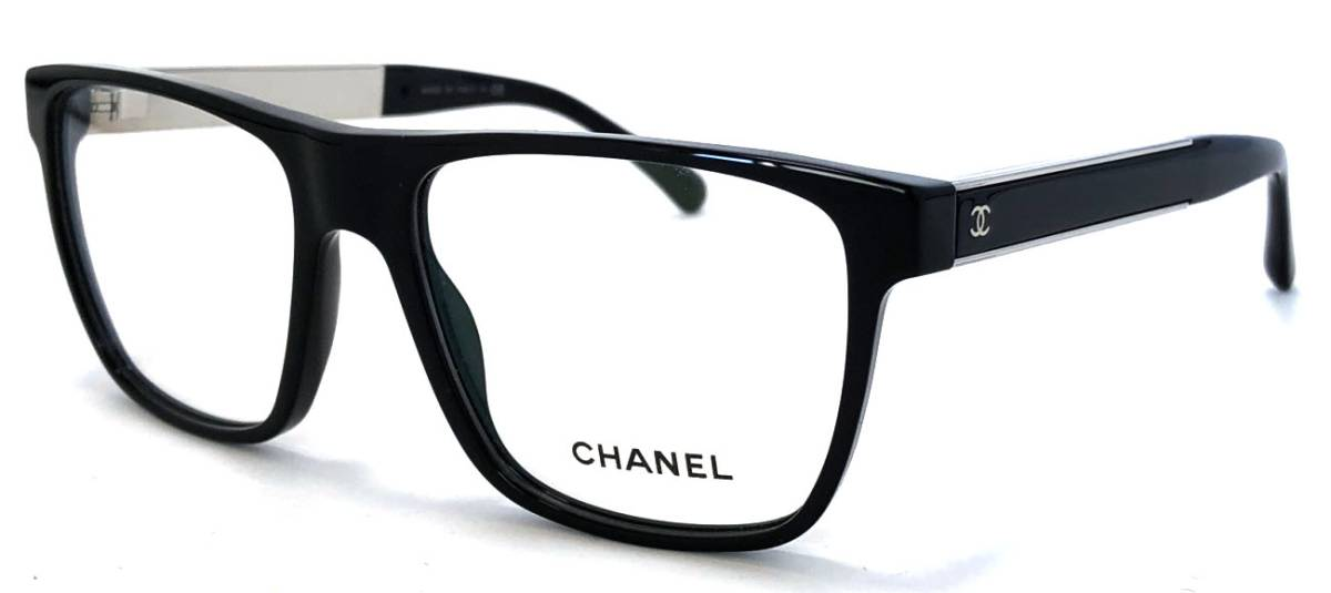 Brandeal Rakuten Ichiba Shop: 3276 unused Chanel glasses glasses ...