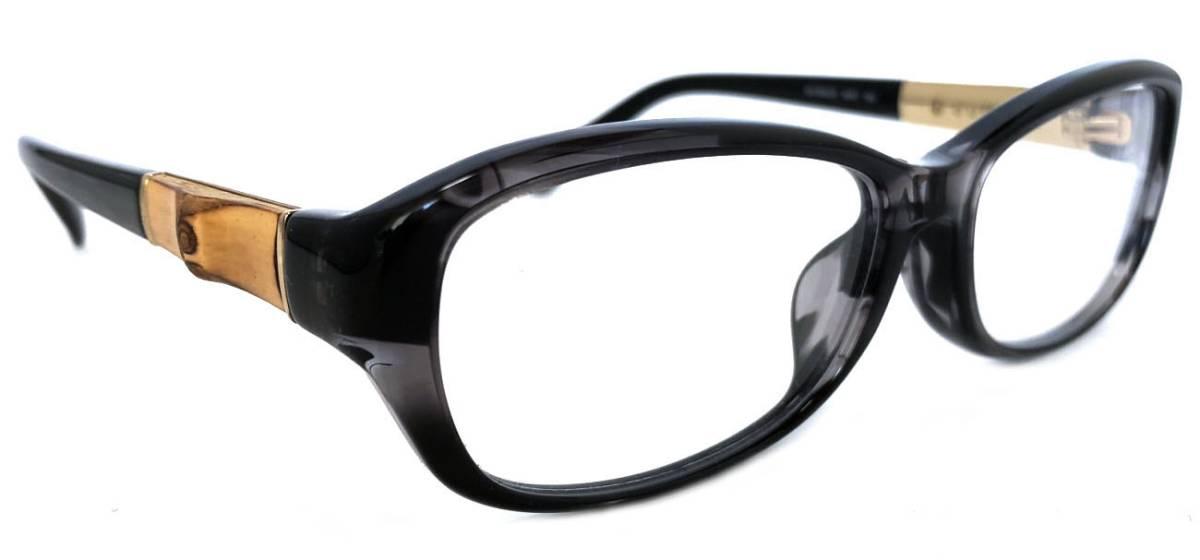 e1cb935022e Like-new Gucci glasses frame glasses bamboo black bamboo glasses frame  glasses men gap Dis GG8002 GUCCI man and woman combined use glasses frame  glasses ...