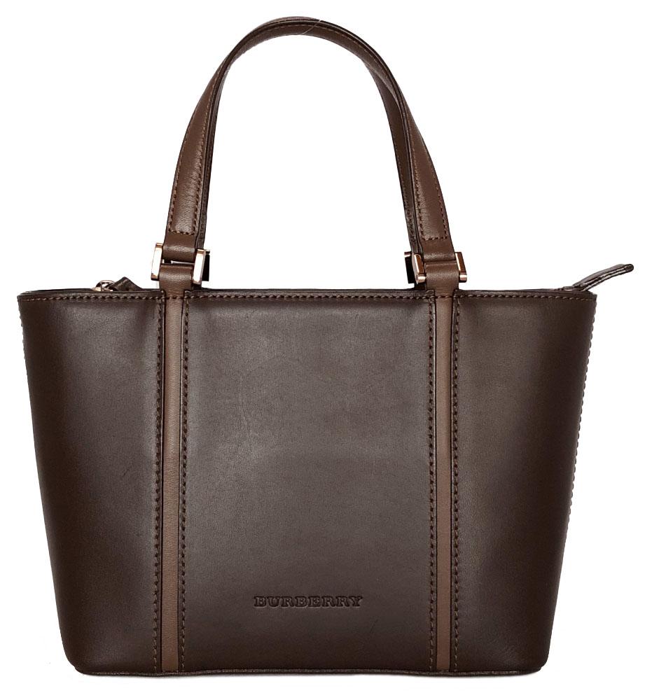 33961fd72606 Brandeal Rakuten Ichiba Shop  Burberry handbag mini-bag leather ...