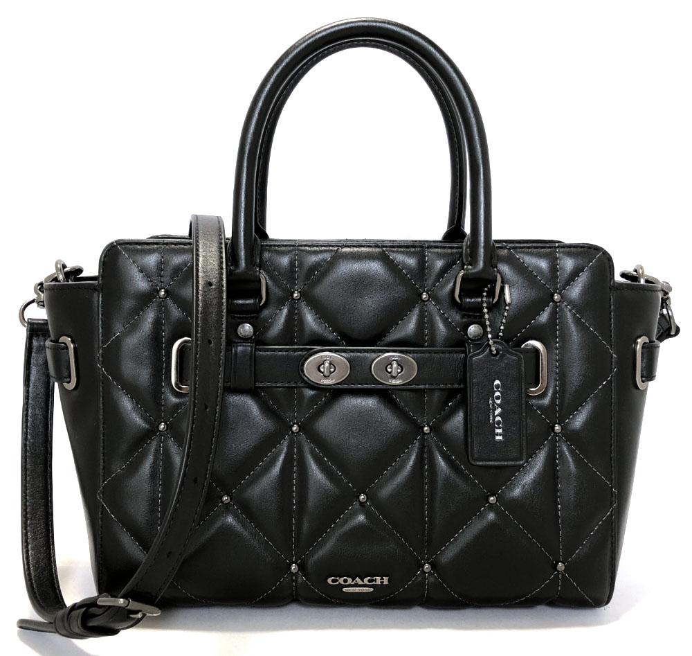 Brandeal Rakuten Ichiba Shop  Take coach 2WAY handbag shoulder bag ... 9ae17a1b1acfd