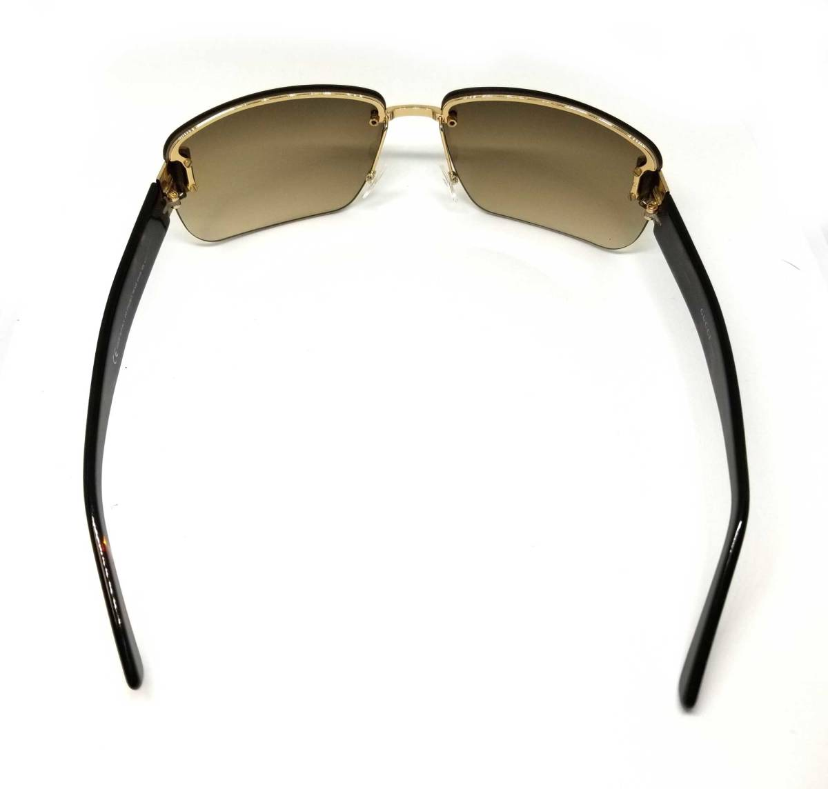5868026c57d Gucci sunglasses GG brown brown Lady s GG pattern beauty product GUCCI  GG1798 gold icon