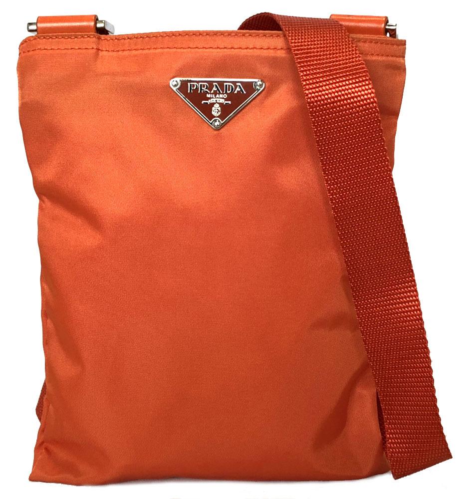 fd04092f86d04b Take Prada shoulder bag mini-shoulder slant as well as a new article, and  hang the light weight slant that there is no nylon Orangemen gap Dis PRADA  BT0176 ...