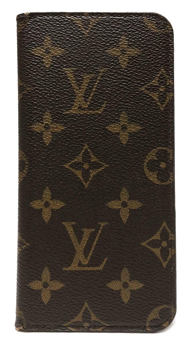 2a743d1fc83 Ai Louis Vuitton phone case iPhone6plus iPhone 6 plus folio eyephone 6 plus  plus monogram LV LOUIS VUITTON Louis Vuitton Louis Vuitton Louis Vuitton