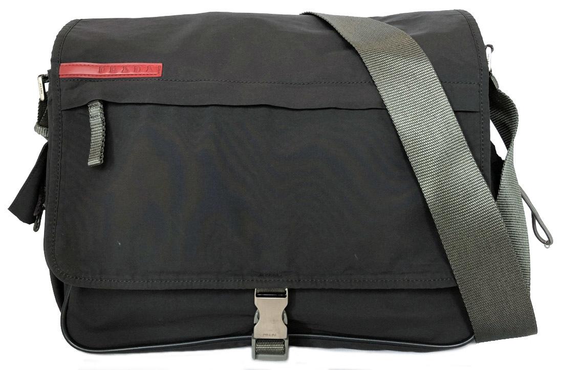 e3d6aaee416558 Take Prada slant; shoulder bag messenger bag shoulder bag nylon grape  radasports men PRADA light ...
