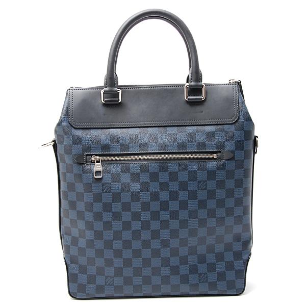 ルイヴィトン Louis Vuitton ダミエコバルト ショルダーバッグ グリニッジ N41351【中古】