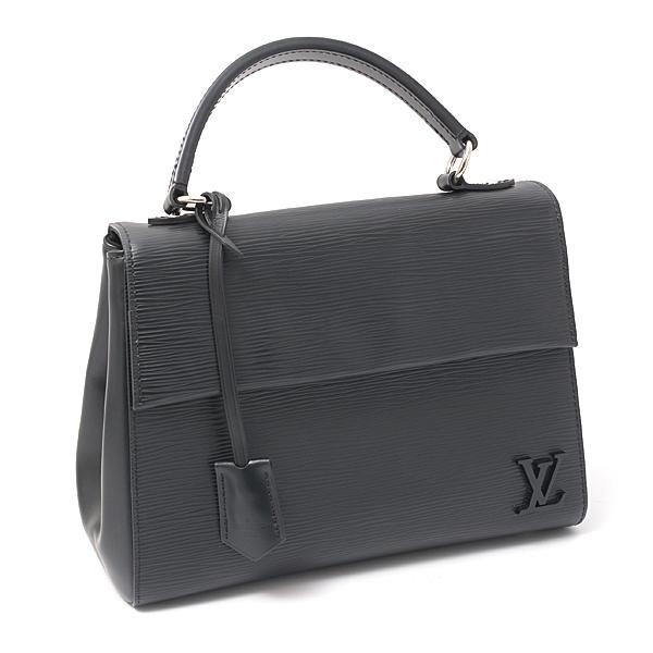 ルイヴィトン Louis Vuitton エピ クリュニーBB M41312 ノワール ブラック 2WAY・2ウェイ ショルダー ハンドバッグ【中古】