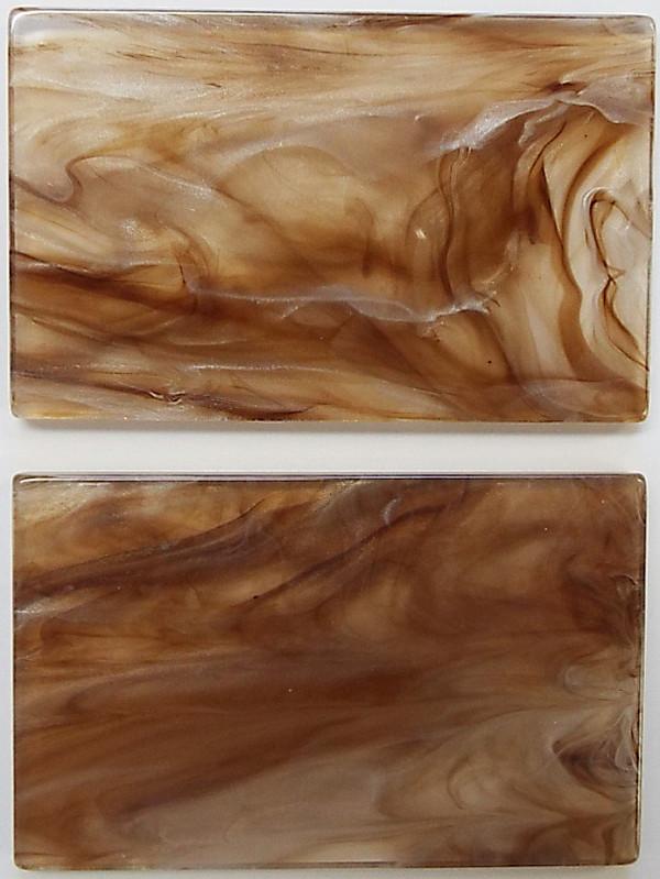 新商品 雲柄 アクリル板 厚み3mm 新色 2枚セット トレンド 送料無料 特殊アクリル板