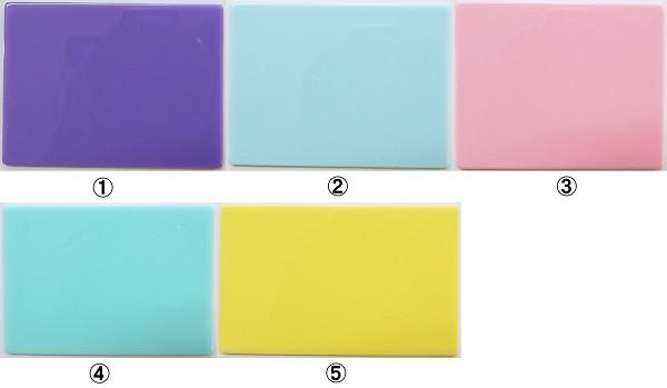 【新商品】アクリル板 厚み5mm 2枚セット【送料無料】 特殊アクリル板