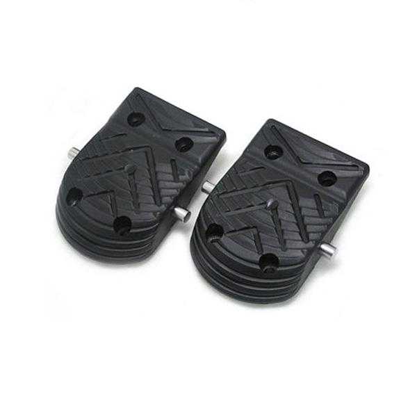 G-STYLE / ジースタイル 他社製ブーツ用ヒールアダプタ