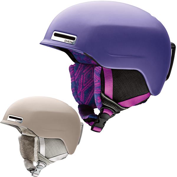 19-20 SMITH / スミス ALLURE アルーア レディース ヘルメット スノーボード スキー 2020