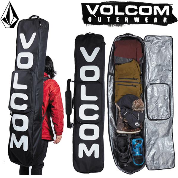 VOLCOM / ボルコム VOLCOM BOARD CASE スノーボードケース