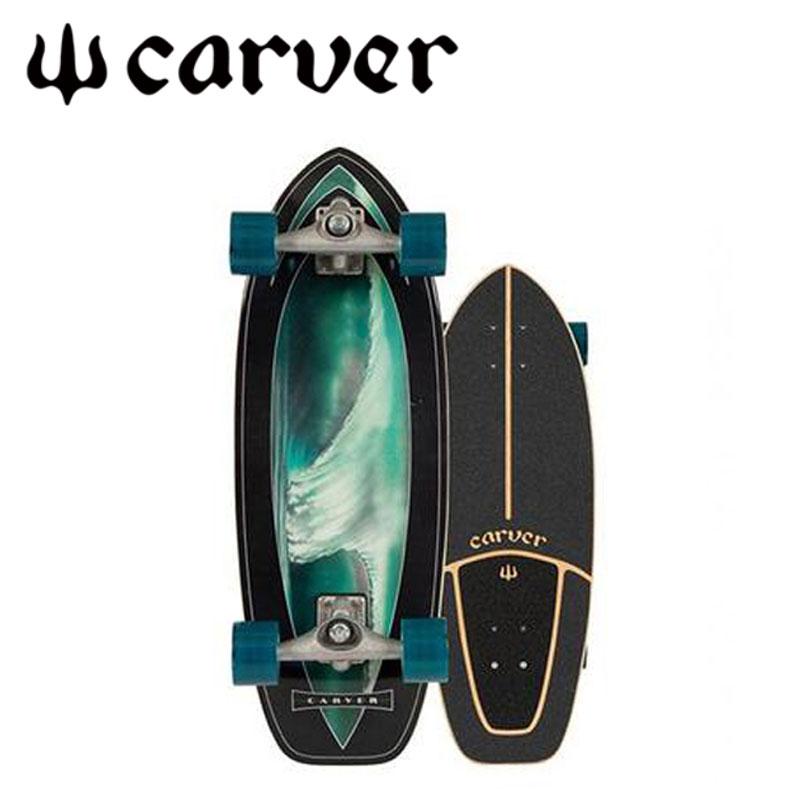 CARVER/カーバー SUPER SNAPPER スーパースナッパー 28インチ CXトラック 日本正規品 予約商品 サーフスケート ロンスケ スケートボード