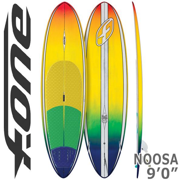 スタンドアップパドルボード SUP F-ONE / エフワン NOOSA 9'0×28.75 116L