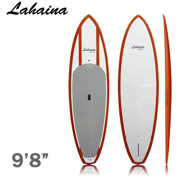 スタンドアップパドルボード サップボード SUP 単品 LAHAINA/ラハイナ 9'8 営業所止め 送料無料