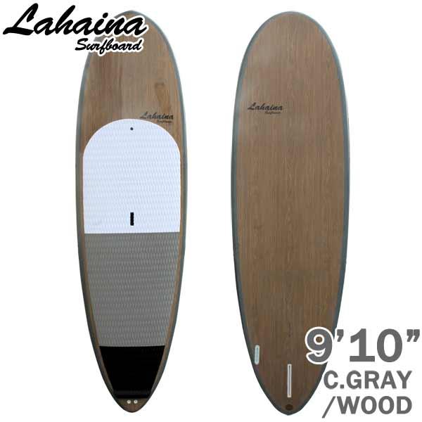 """ラハイナ 9'10""""L36 C.GRAY/WOOD"""