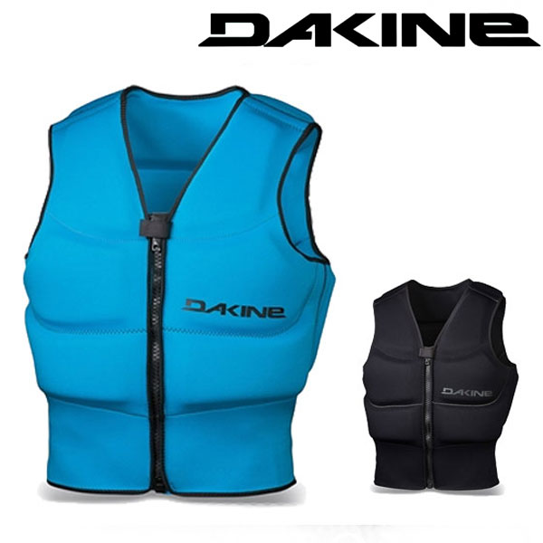 あす楽対応 2016 ライフジャケット DAKINE / ダカイン SURFACEVEST サーフェイスベスト AE237650