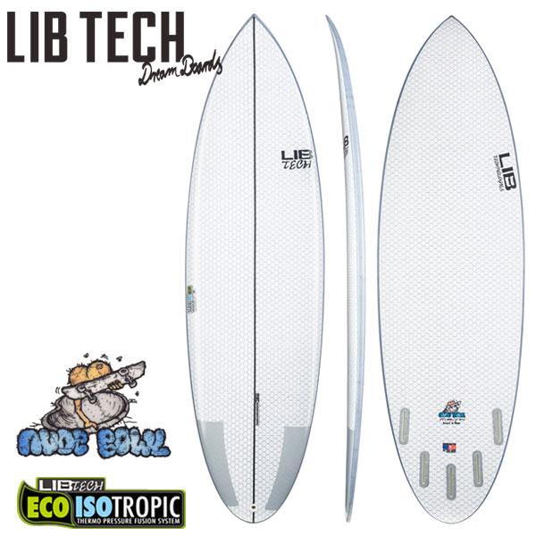 取り寄せ LIBTECH NUDE BOWL / リブテック ボール サーフボード ショートボード サーフィン