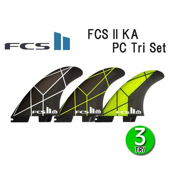即出荷 FCS2 フィン コロへアンディーノ KOLOHE ANDINO PERFORMANCE CORE TRI FIN S M KA/ エフシーエス2 トライ ショート サーフボード サーフィン