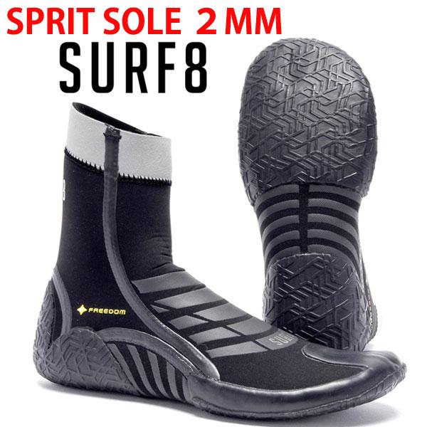 サーフブーツ SURF8 サーフエイト 2.0MM