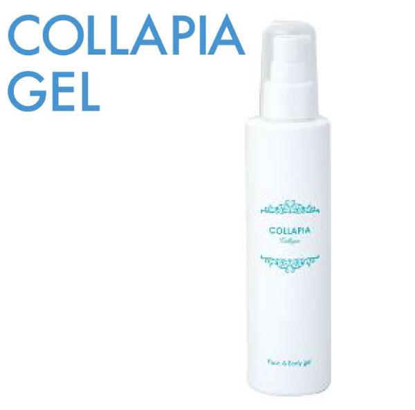 コラピア(COLLAPIA)ジェル(全身用美容液)190g HM-00019