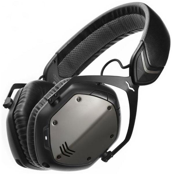 V-MODA Crossfade Wireless ワイヤレス ヘッドホン bluetooth XFBT-GUNBLACK 輸入品