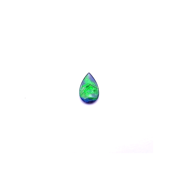 アンモライト トリプレット ルース Aグレード tr015