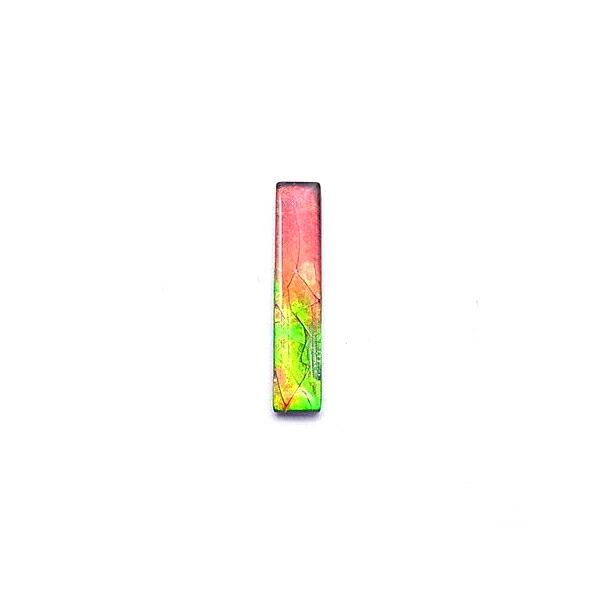 アンモライト トリプレット ルース Aグレード tr038