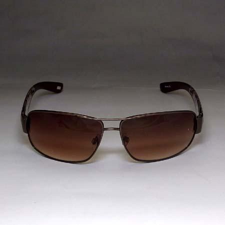 AYA SUNGLASS sunglasses [brendan] Canada indigenous native Indians sunglasses Orca KILLERWHALE brown color