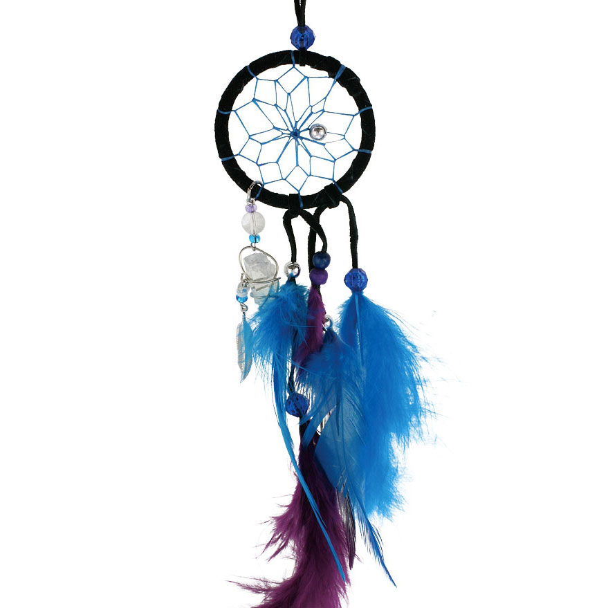 CANADIAN SPIRITS DreamCatcher Real Ojibwa Tribe Indian Handmade 40 Delectable Is Dream Catcher Real