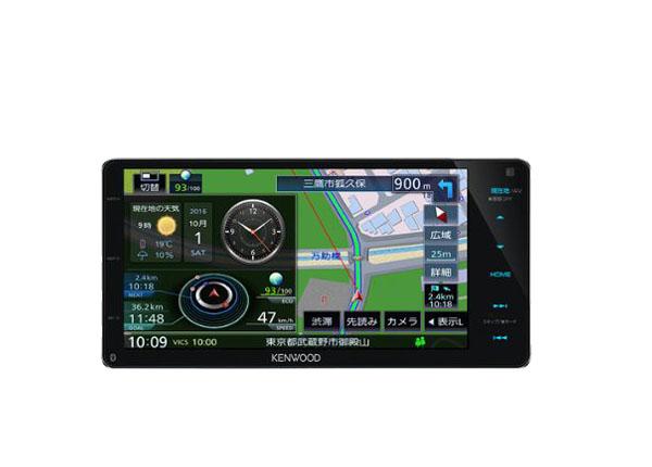 【福袋セール】 ケンウッドApple CarPlay/Android Auto対応彩速ナビMDV-Z904W, インテリアネット-C5:eee111f9 --- afisc.net
