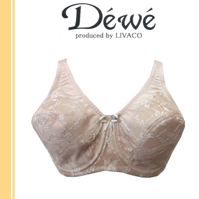 Dave hrcap correction bra #621 C-E Cup