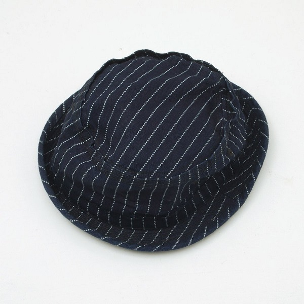 SUGAR CANE シュガーケーン SC02467 PORKPIE HAT ウォバッシュ ポークパイハット 帽子