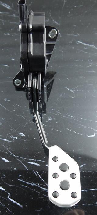 【トヨタ純正】G'sアルミペダル トヨタ アクア NHP10専用 アクセルペダル(ASSYタイプ) 単品02P05Nov16