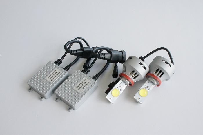 【CREE社製】クリー社製品 LEDライト D2/D4 3200LM 6500K ホワイトAWESOME/オーサム02P05Nov16