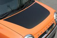 【送料無料】高品質の証しトヨタ純正品質!!スズキ ハスラー専用 ハスラーMR31S用マジカルアートシート ボンネットシートTYPE102P05Nov16