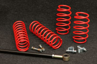 【送料無料】リフトアップサスペンション キット!!ハスラーMR31S 4WD用ワン サイズ アップ サスペンション フルキット02P05Nov16